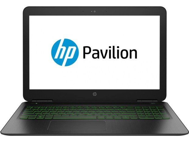 Notebook HP Pavilion Gaming Intel